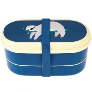 Lunch box ovale Sydney le paresseux REX