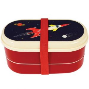 Lunch box ovale Espace REX