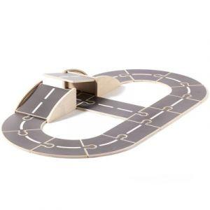 Circuit pour voiture en bois Aiden Kid's Concept