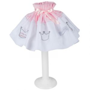 Lampe de chevet Princesse Nougatine