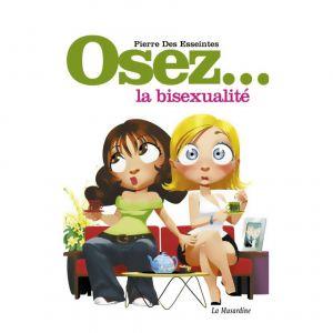 Osez la bisexualité