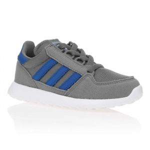ADIDAS Baskets Forest Grove - Enfant - Gris