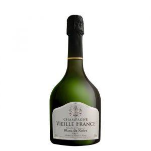 GH MARTEL Vieille France Champagne - Blanc de Noirs - 75 cl