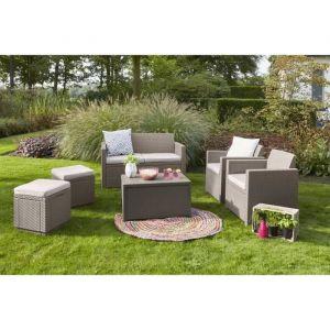 Salon de jardin allibert - Comparer 47 offres