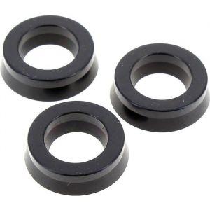 Joints de pompe par 3 pour Nettoyeur haute pression Mac allister - 3665392134121