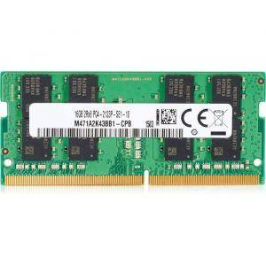 HP Module de RAM - 8 Go (1 x 8 Go) - DDR4-2666/PC4-21300 DDR4 SDRAM - Non-ECC - Non bufferisé - 260-pin - SoDIMM