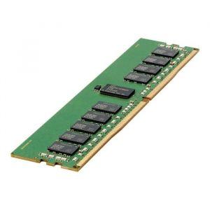 HPE Module de RAM - 8 Go (1 x 8 Go) - DDR4-2666/PC4-21333 DDR4 SDRAM - CL19 - 1,20 V - Non bufferisé - 288-broches - DIMM