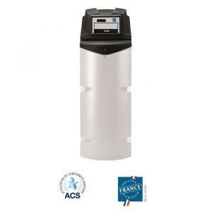 CPED Adoucisseur d'eau Initial 22 L - PROTEGE CONTRE LE CALCAIRE - Alimentation : 23 V   50/60 Hz - Volume de résine : 22 L - Débit instantané : 2,5 m3/h - Bac à sel : 125 kg.
