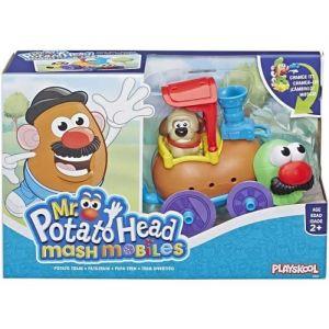 Monsieur Patate - Le Train Patate – La Patate du film Toy Story – Jouet 1er age
