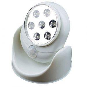 Vococal® Intérieure Sans Fil Stick Activée Par Détecteur de Mouvement Led Lampe