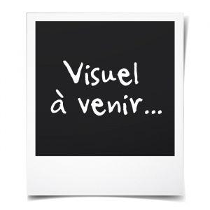 LUMINOU Le Petit Monde Féerique - Peluche licorne - 21 cm
