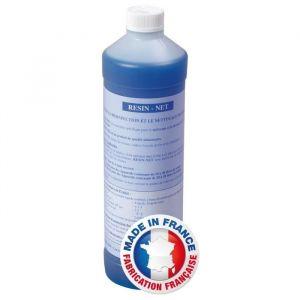 Désinfectant résine adoucisseur 1L - 1L - En solution - Pour le nettoyage et la désinfection des résines adoucisseur.