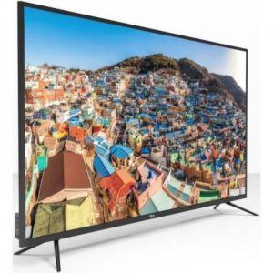 """CONTINENTAL EDISON TV 55' (139cm) 4K UHD + MELICONI MB400 PANTOGRAPH Support mural pour TV de 40"""" à 65"""""""