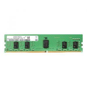 HP Module de RAM - 8 Go - DDR4-2666/PC4-21300 DDR4 SDRAM - Non-ECC - Enregistré - 288-broches - DIMM