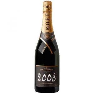 MŒT ET CHANDON Champagne millésimé - Blanc - 75cl
