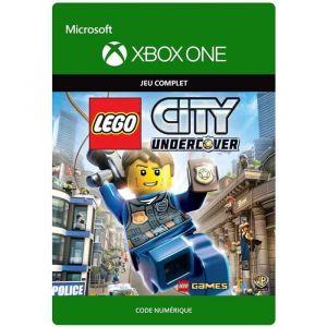 LEGO City Undercover Jeu Xbox One à télécharger