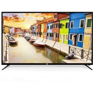 CONTINENTAL EDISON TV 43' (108 cm) 4K UHD (3840x2160) 3xHDMI 2xUSB (2.0) Port Optique PVR Ready