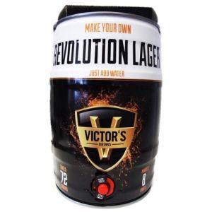 Victor's Drinks - Kit de brassage  - 4,5 L