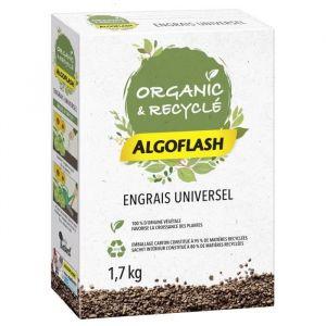 ALGOFLASH NATURASOL Engrais Naturel Universel - 1,7 kg