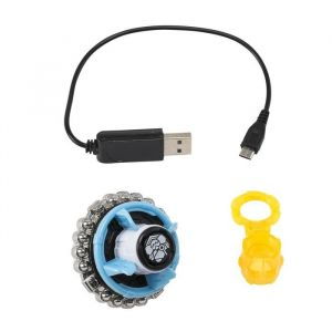 INFINITY NADO Toupie électronique - Iron Bear - INFINITY NADO Toupie électronique - Iron Bear - Garçon et Fille - à partir de 6 ans - Livré à l'unité