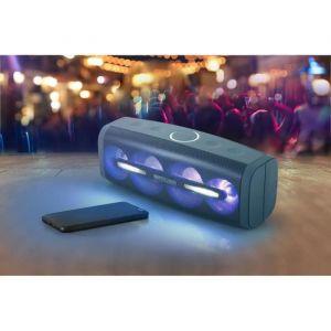MUSE M830DJ Enceinte Bluetooth - NFC - 50 W avec effets lumineux