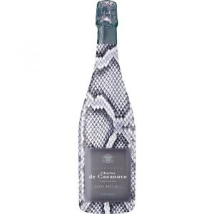 De Cazanove Collection Sauvage Extra Champagne Brut - Blanc - 75 cl