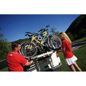 FIAMMA Porte-vélos Carry Bike pour Mini-vans VW T5