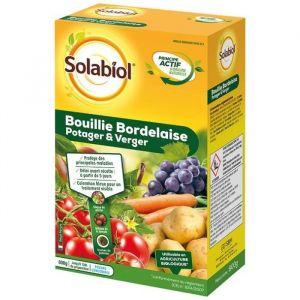SOLABIOL Bouillie bordelaise potager et verger - 800 g