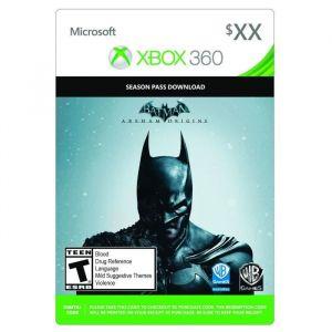 Season Pass Batman - Arkham Origins pour Xbox 360