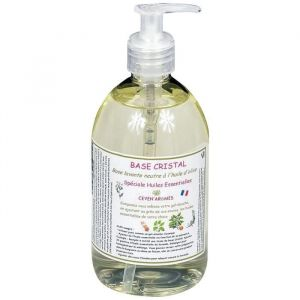CEVEN AROMES Base lavante neutre - 500 ml