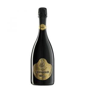 GH MARTEL 2008 Victoire Fût de Chêne Champagne - Blanc - 75 cl - Édition limité Black