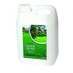 GENFERL5 Sulfate de Fer Liquide - 5 L Cap