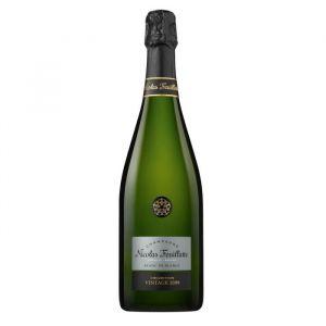 Champagne Nicolas Feuillatte 100% Chardonnay 2009 Blanc de Blancs - Champagne - Nicolas Feuillatte - Brut Blanc de Blancs - 2009