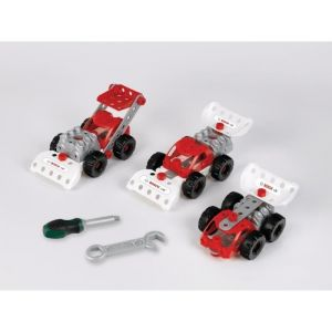 BOSCH Mini - Set de construction Racing Team 3-en-1
