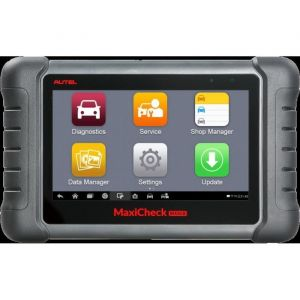AUTEL MX808 / MK808 Valise diagnostic-Version Europe-Assistance en France-2 ans de garantie