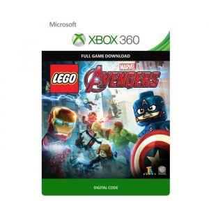 Lego Marvel's Avengers Jeu Xbox 360 à télécharger