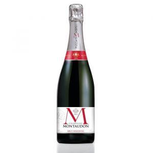 Champagne MONTAUDON Brut Hereditas