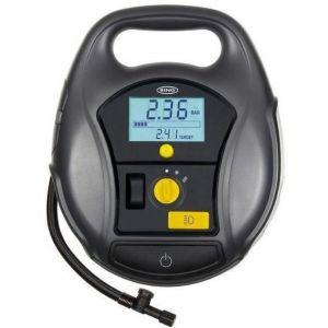 RING Compresseur d'air digital automatique RTC5000 - 12 V