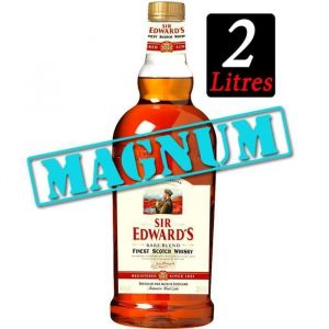 Sir Edwards Magnum 40% 2L
