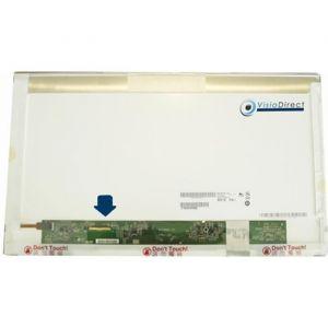 Dalle Ecran 17.3- LED pour ASUS X75V Series 1600x900 40 pin ordinateur portable