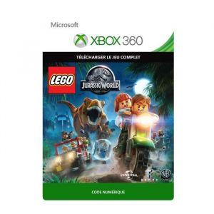 Lego Jurassic World Jeu Xbox 360 à télécharger