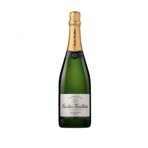 Champagne Nicolas Feuillatte Brut x1 - Nicolas Feuillatte - Champagne Brut