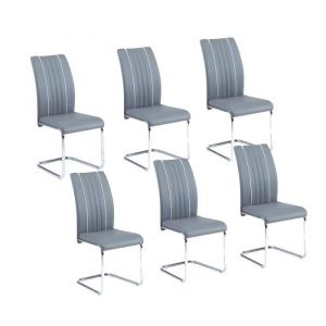 Chaises Chrome Comparer 1043 Offres