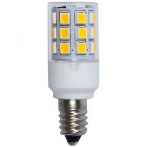 TIBELEC Tube LED E10 2.5W 280l (Lot de 2)