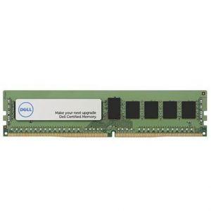DELL Module de RAM - 8 Go - DDR4-2666/PC4-21300 DDR4 SDRAM - CL19 - 1,20 V - ECC - Enregistré - 288-broches - DIMM