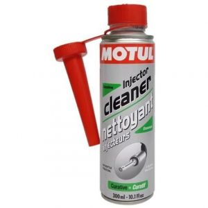MOTUL Nettoyant Injecteurs Essence  300ml (bidon)