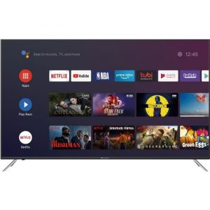 CONTINENTAL EDISON Android TV 70'' (176,5 cm) 4K Ultra HD (3840*2160) - HDR -Wi-fi- Bluetooth Netflix - Google Assitant -