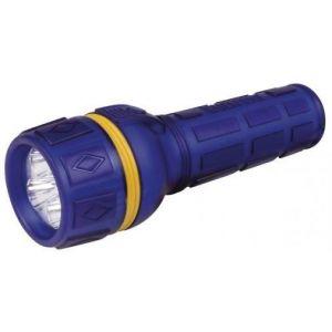 LAMPE TORCHE SECURITE 5 LED