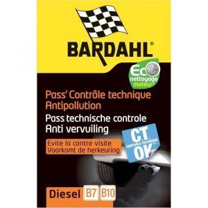 BARDAHL Pass' Contrôle technique moteur Diésel 2020