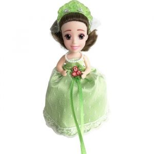 Cupcake Surprise Mariage Poupée parfumée Rebecca